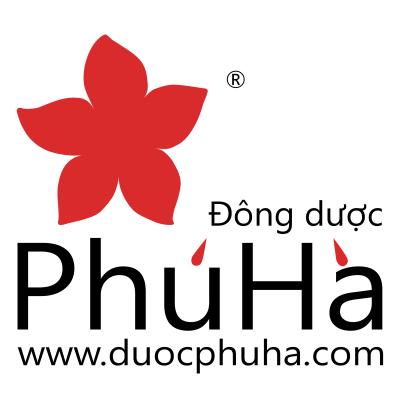 Logo Đông dược Phú Hà