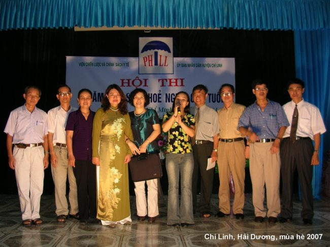BS Nguyễn Đức Kiệt