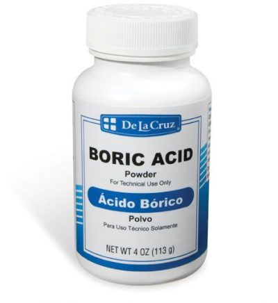 Acid Boric (axit boric)