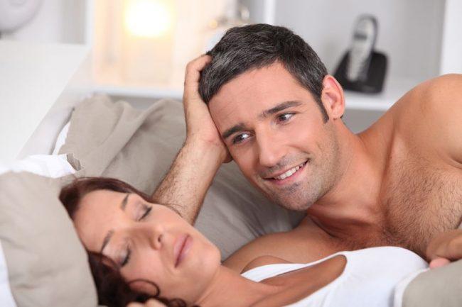 Vai trò của tình dục trong hạnh phúc gia đình