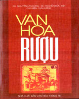 Sách văn hóa rượu