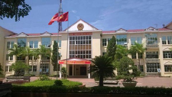 Phú Xuyên thời nay, một huyện có 9 vị tướng – BS Nguyễn Đức Kiệt