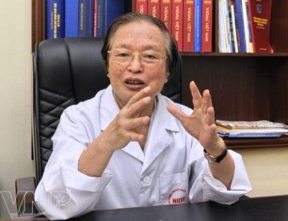 GS Phạm Song, một bộ trưởng năng động – BS Nguyễn Đức Kiệt