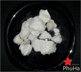 Tác dụng chữa bệnh của Phèn chua – BS Nguyễn Đức Kiệt