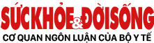 Các bài viết của BS Nguyễn Đức Kiệt đăng trên báo Sức khỏe & Đời sống (Bộ Y tế)
