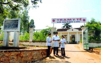Chất lượng y tế cơ sở – BS Nguyễn Đức Kiệt
