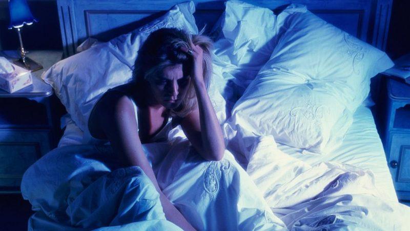 Thiên Vân – Giải pháp chữa mất ngủ cho chị em phụ nữ